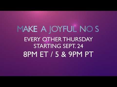 Make a Joyful Noise - Trailer