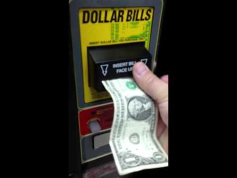 seaga vending machine troubleshooting