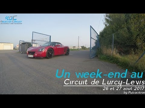 trackday lurcy levis 2017 objectif circuit youtube. Black Bedroom Furniture Sets. Home Design Ideas