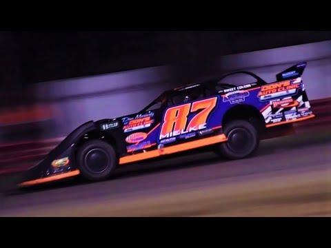 7-6-19 AELMT 2 minute feature clip Merritt Speedway