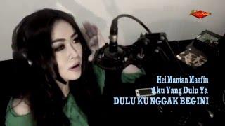 Dear Mantan MAAFIN AKU YANG DULU Official VIDEO CLIP ORIGINAL