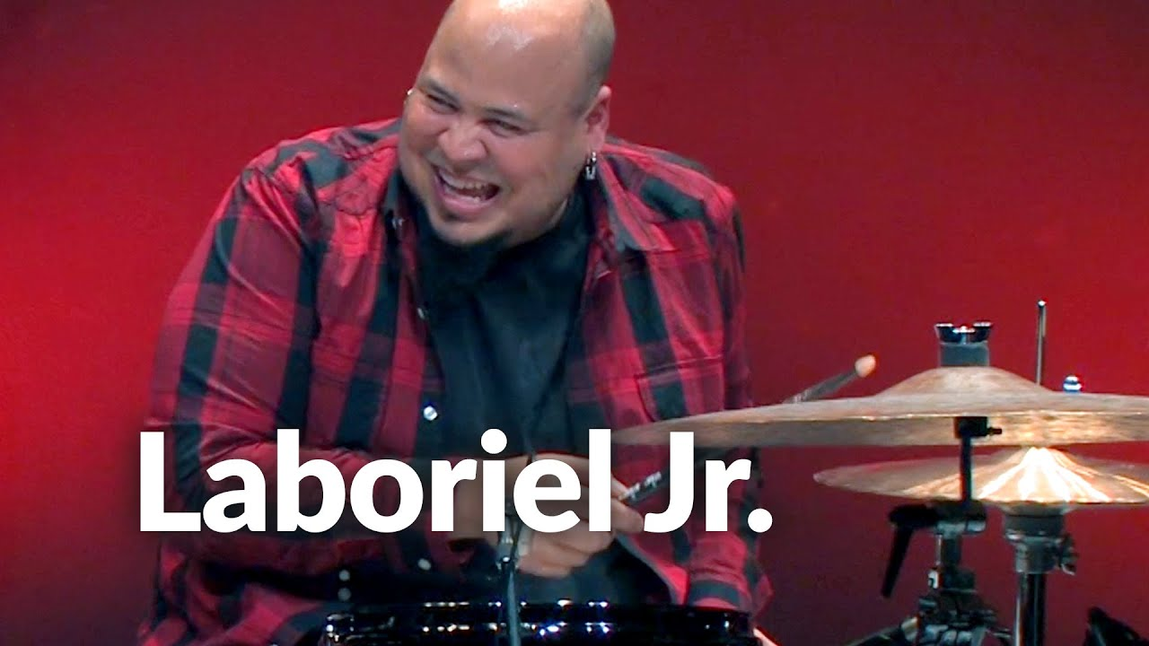 "Abe Laboriel Jr.  |  ""The Sauce"" with The Jazz Ministry"