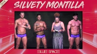 Blue Space Oficial - Silvetty Montilla - 16.06.18