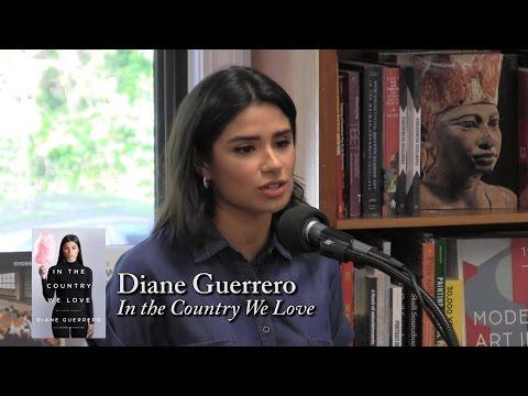 Diane Guerrero,