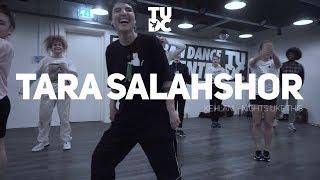 TUDC - Class video / Tara Salahshor - Kehlani