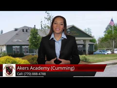 Akers Academy Cumming Perfect Five Star Review by Lauren Irvin