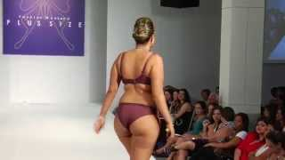 Fashion Plus Size // videorreportagem Carol Thomé
