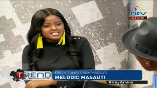 #theTrend: Meet the melodic Masauti from Mombasa