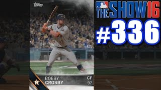 WORLD SERIES AGAINST MY OLD TEAM! | MLB The Show 16 | Road to the Show #336