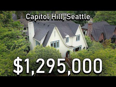 2019 E Prospect St, Seattle, WA 98112   Home For Sale
