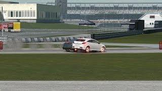 Autoclub Revolution | PC - Gameplay Race HD 1080p