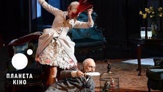 Лондонська королівська опера у кіно: Пікова Дама - офіційний трейлер (український)