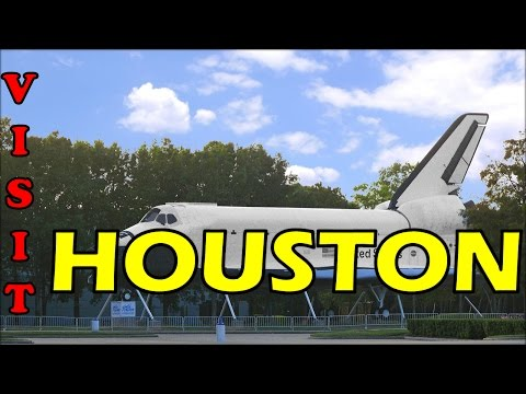 Visit Houston, Texas, U.S.A.: Things to do in Houston - The Space City