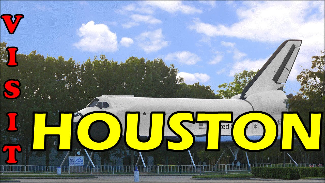 Visit Houston Texas USA Things to do in Houston The Space – Houston Texas Tourist Attractions Map