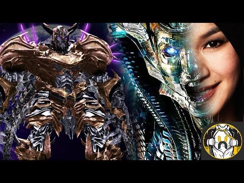 Transformers: The Last Knight Ending & Post Credit Scene EXPLAINED