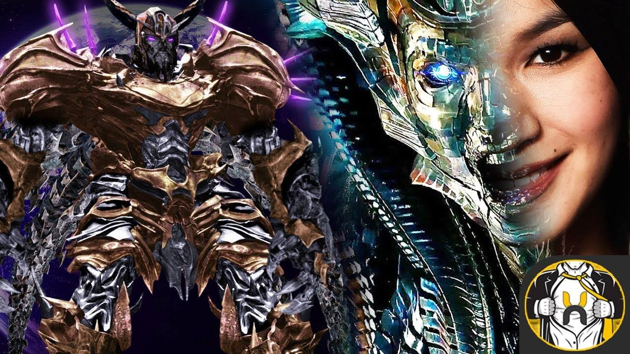 Image result for transformers 7 unicorn