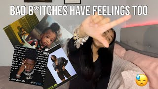 IN MY FEELINGS PLAYLIST! 😓😭 SUMMER WALKER,SZA,JHENÉ AIKO & MORE