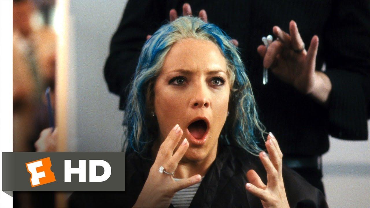bride wars (3/5) movie clip - bridal sabotage (2009) hd