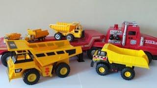 Top 5 Caterpillar Dump Truck Toys