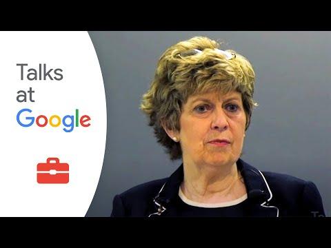 "Ellen Gunning: ""Ten Red Hot Tips for Promoting Your Business"" | Talks at Google"