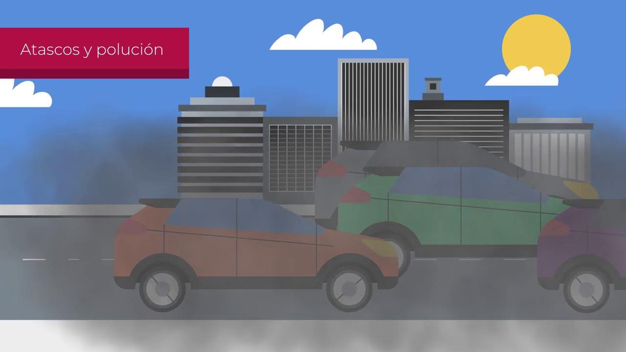 Hacia una nueva movilidad urbana: Ciudades al servicio de las personas | ACCIONA