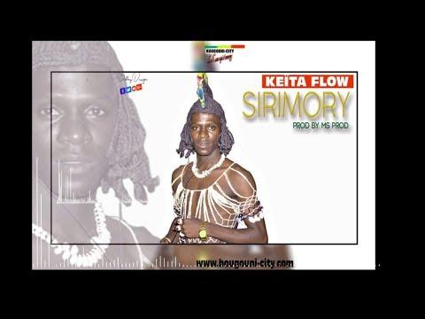 Keïta Flow Titre Sirimory Prod by MS Prod