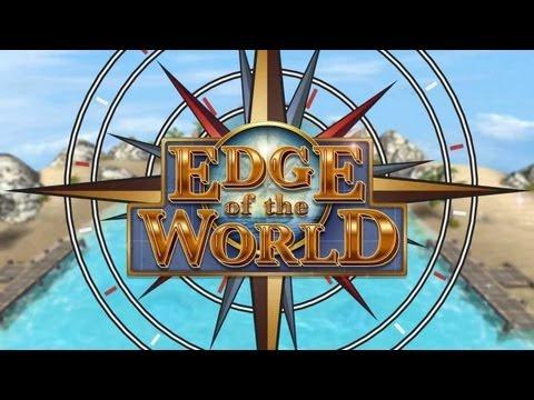 Edge of the World - Universal - HD Gameplay Trailer
