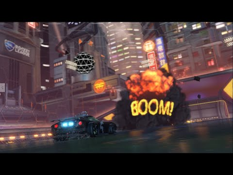 L0gend league #5 | Rocket League Highlights