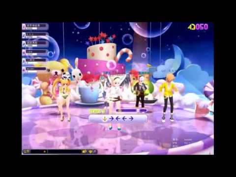 Fever Mix - 3D Dancing MMO