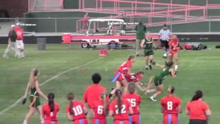 Repeat youtube video Boone High School Girls Flag Football Season Hi-lites 2013