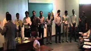 Team Bulding, conflict resolution.wmv