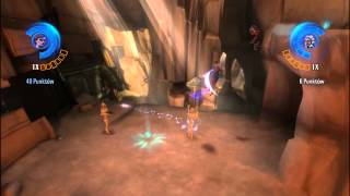 """Zagrajmy w Star Wars - The Clone Wars: Republic Heroes cz. 1 """"W imię Republiki"""""""