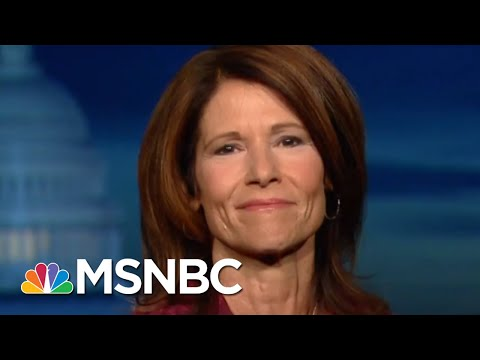 Dems Will Control The House, But Can They Protect The Robert Mueller Probe? | MTP Daily | MSNBC