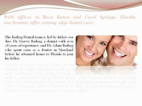 Best Dentist in Coral Springs Florida   Barbag Dental