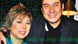 raffy tulfo my movie re-edited YOU'RE MY DESTINY