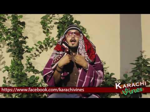 How to use a useless Mamnoon Husain in Pakistan by Karachi vynz