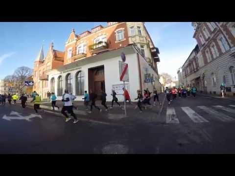 IV Słupski Bieg Niepodległości 2016