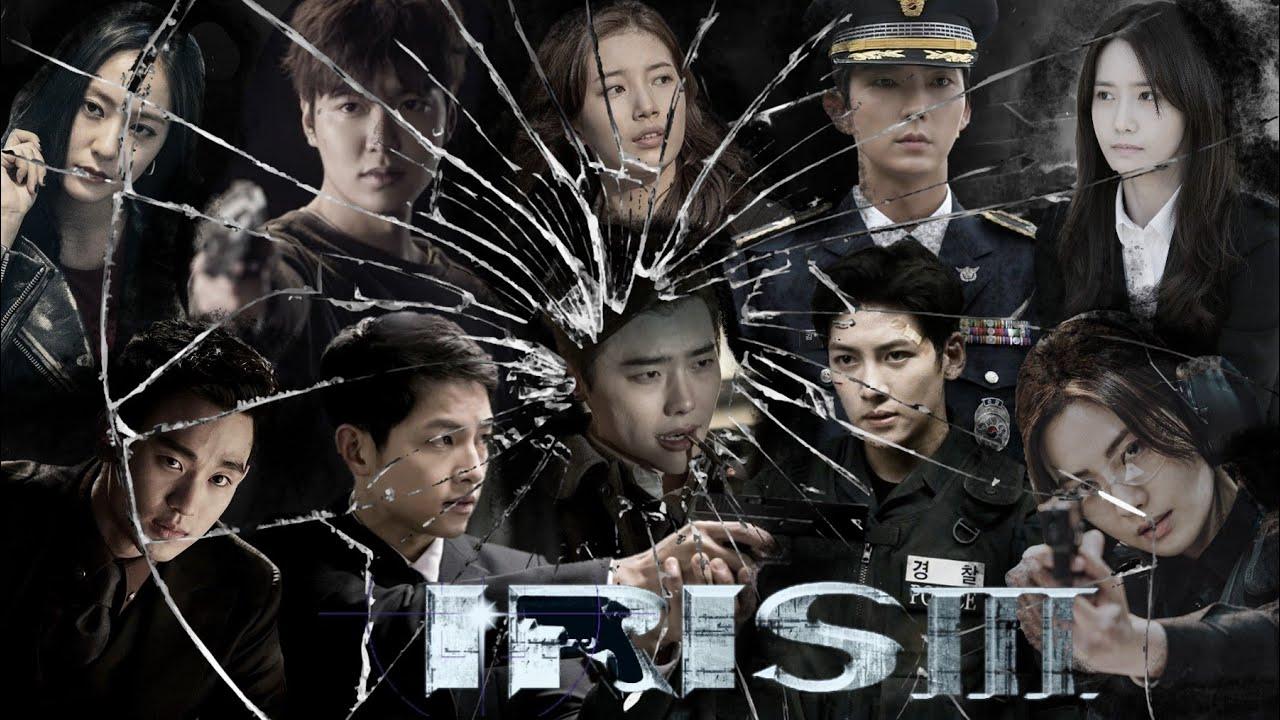 Download IRIS III (아이리스) Season 3 Teaser 2022 Korean Drama