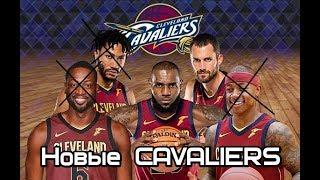 Обмены НБА: обзор трейдов Кливленд Кавальерс / Лейкерс возвращаются в элиту? Кавс снова контендер?