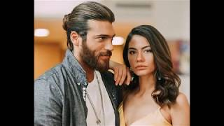 Download Can Yaman Demet Özdemir Entwined MP3, MKV, MP4 - Youtube to