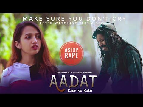 Aadat- Juda Hoke Bhi   Kapil & Moon   Atif Aslam   Anti-Rape special   Heart Touching Video