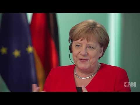 German Hillary fondly remembers George W. Bush's 2006 shoulder massage