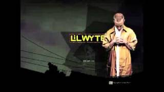 Lil Wyte - Oxycotton (Dirty)