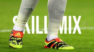 Crazy Football Skills 2019 - Skill Mix 6  HD