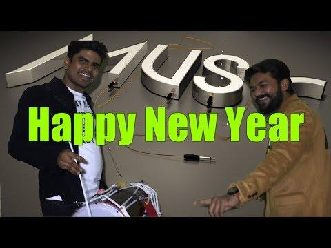 Tare Gin Gin Punjabi Song Happy New Year 2k19
