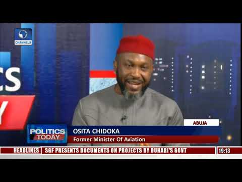 Analysing The Crucial Race For Nigeria's Top Job Pt.1  Politics Today 