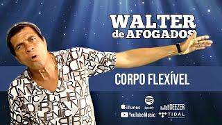 Walter de Afogados - Corpo Flexível (Videoclipe)