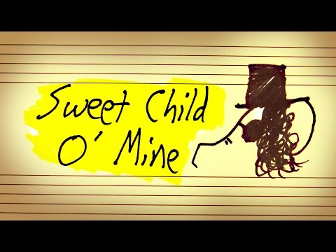 Sweet Child O Mine And The Hunt For A Resolution