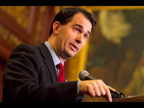 Will Scott Walker Run for President in 2016?
