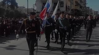 РУССКИЙ ХАРАКТЕР!!! ВСТРЕЧА
